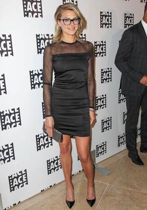 'Happy Endings' star Eliza Coupe arrives at the 63rd Annual ACE Eddie Awards held at The Beverly Hilton Hotel on February 16, 2013 in Beverly Hills, Calif. -- Getty Images