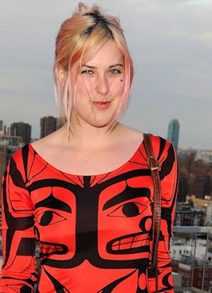 Scout Willis attends the BAM And Paddle8 Celebrate BAM's 150th Anniversary And BAMart Benefit Auctionat The Standard East Village in New York City on April 11, 2012  -- Getty Images