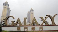 The Galaxy Macau hotels and resort is pictured in 2011. Macau casino operator Galaxy Entertainment Group said Thursday it will spend $2 billion to double the size of its flagship resort by mid-2015