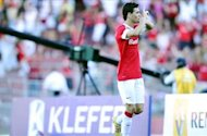 Internacional did not 'poach' me from Sao Paulo, insists Oscar