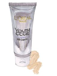 L'Oréal Paris Youth Code BB Cream Illuminator, $17, drugstore.com