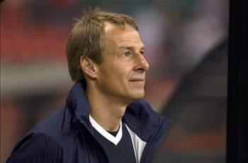 Five observations from Jurgen Klinsmann's roundtable conference in New York