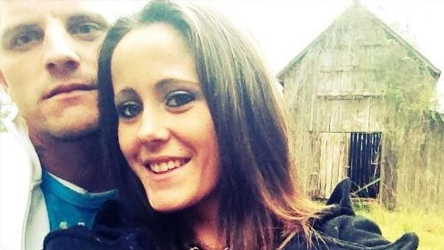 'Teen Mom 2' Star Jenelle Evans' Ex-Husband Arrested in North Carolina