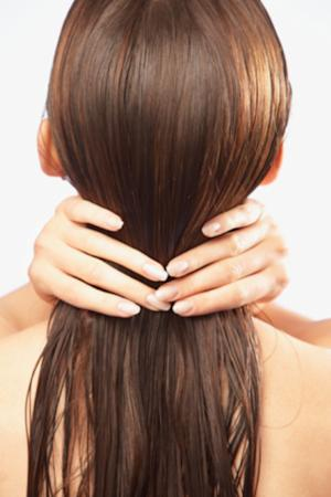 Healthy Hair and Strong Nails