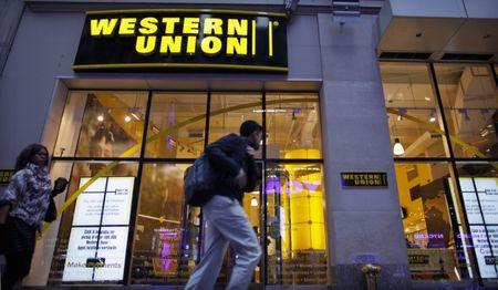 Western Union admits to aiding wire fraud, to pay $586 million