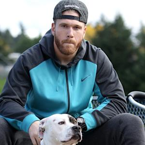 Man's Best Friend: Cassius Marsh