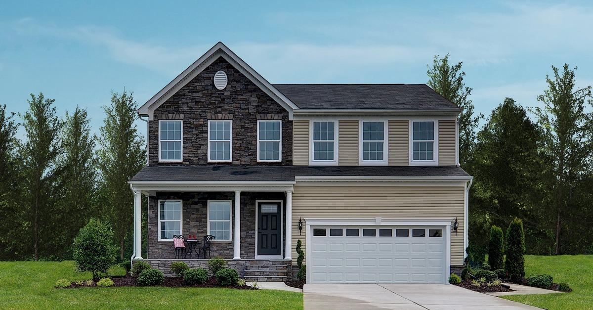 Ryan Homes Makes It Easy To Find Your Dream Home