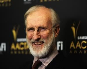 Exclusive: James Cromwell …