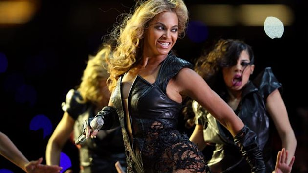 Top Social Media Moments of Super Bowl (ABC News)