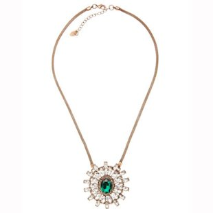 Maharaja Jewel Pendant by Accessorize