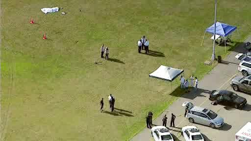Man killed by remote control helicopter in NY park