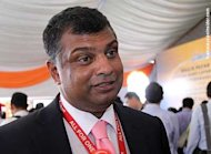 French government confers Tony Fernandes with country's top award – Bernama