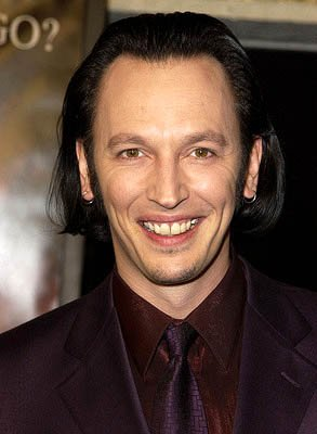 Premiere: Steve Valentine at the LA premiere of Dreamworks' and Warner Brothers' The Time Machine - 3/4/2002