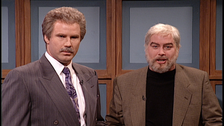Celebrity Jeopardy: Who is the biggest idiot?