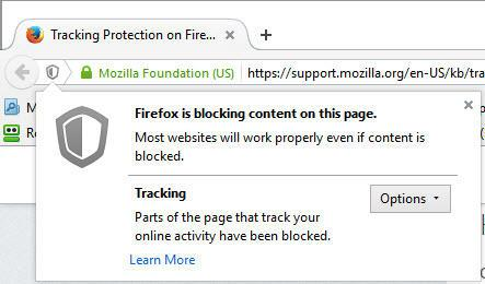 Mozilla appears to abandon Firefox tracking protection initiative: Is privacy protection impossible?