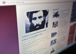 Tolonews website runs a story on its front page about…
