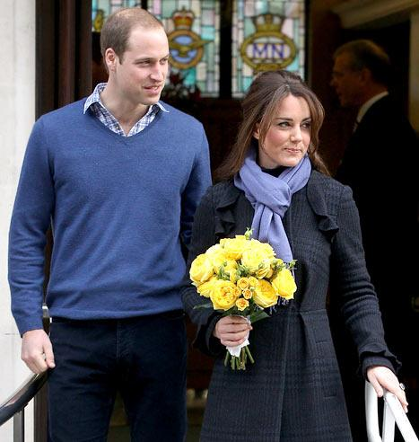 Hospital Involved in Kate Middleton Prank Call Slams Radio Station After Nurse's Death