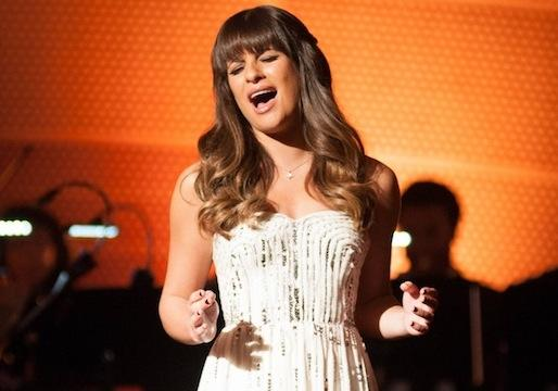 Glee Recap: The Best, or Nothing at All