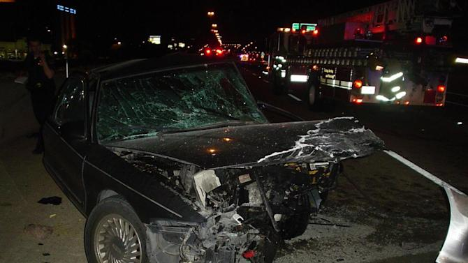 NTSB: Use ignition locks for all drunken drivers