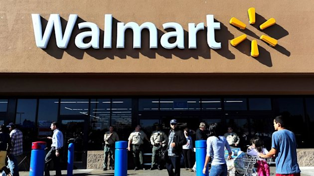 Why Walmart Canceled Mispriced Item Orders (ABC News)