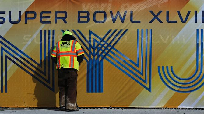 Super Bowl XLVIII: The Biggest Rivalry Isn't on the Field