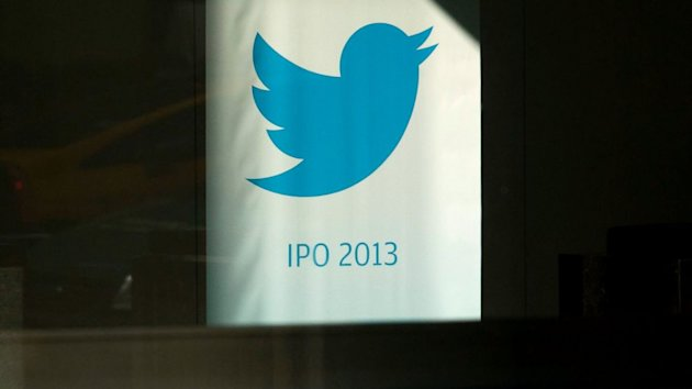 Twitter (TWTR) Prices IPO at $26 Per Share (ABC News)