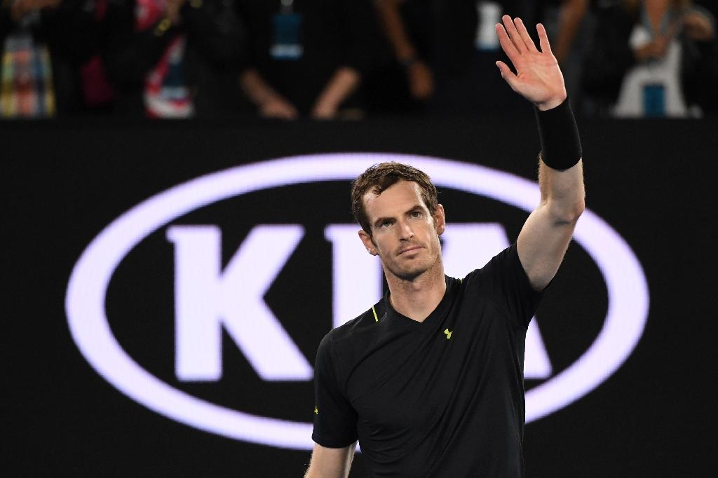 Murray magic at Australian Open but Kyrgios booed in stormy defeat