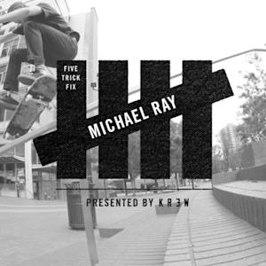 5 Trick Fix: Michael Ray