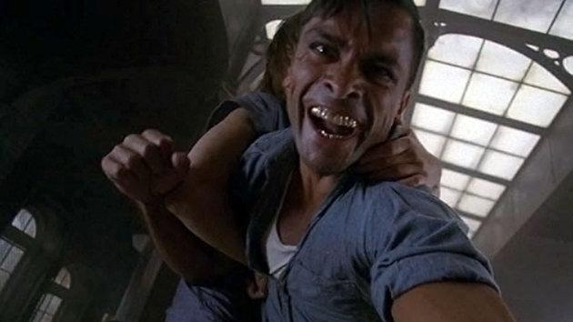 "Mark Consuelos as Spivey on ""American Horror Story: Asylum"""