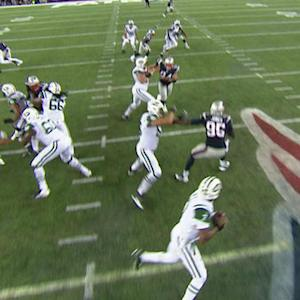 TNF Storylines: Geno Smith keeping drives alive