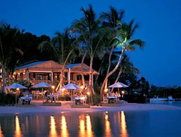 Little Palm Island Resort & Spa, Florida (Courtesy of Little Palm Island Resort & Spa)