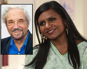 Exclusive: Mindy Project Lands TV Vet Hal Linden