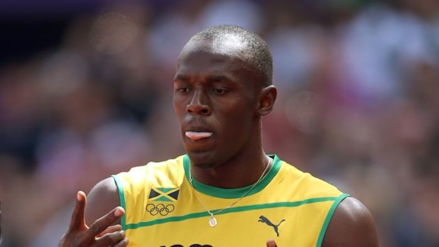 Bolt begins defence