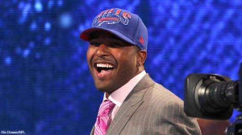 Why E.J. Manuel Has Been the Biggest Surprise in the NFL Through Two Weeks