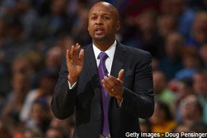 Dose: Brian Shaw out in Denver