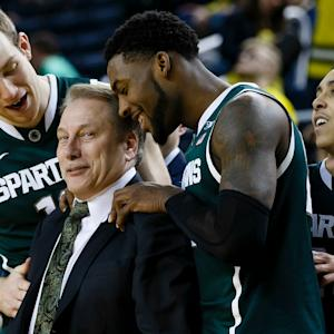 One-On-One With Michigan State's Tom Izzo
