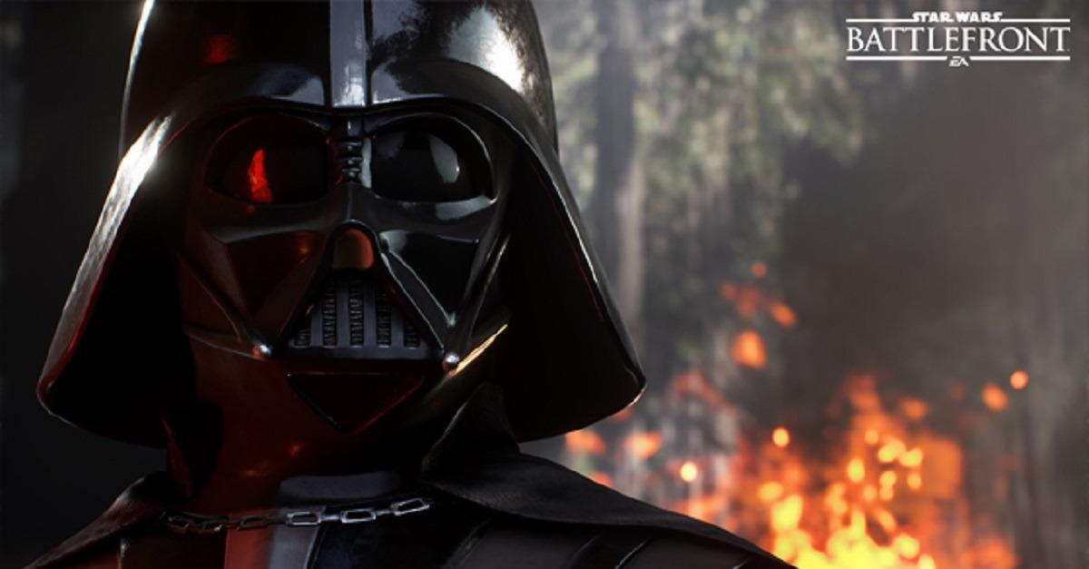 The Force is Strong with Star Wars Battlefront