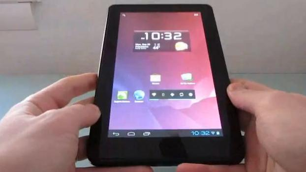 Google prepping cheap 7-inch Android tablet to take on Kindle Fire: rumor