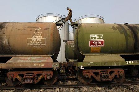 Exclusive: India makes first crude oil purchase for strategic reserve