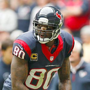 Is it in Houston Texans wide reciever Andre Johnson's best interest to come back?