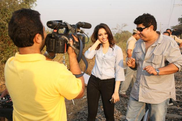 Behind The Scenes: Himmatwala