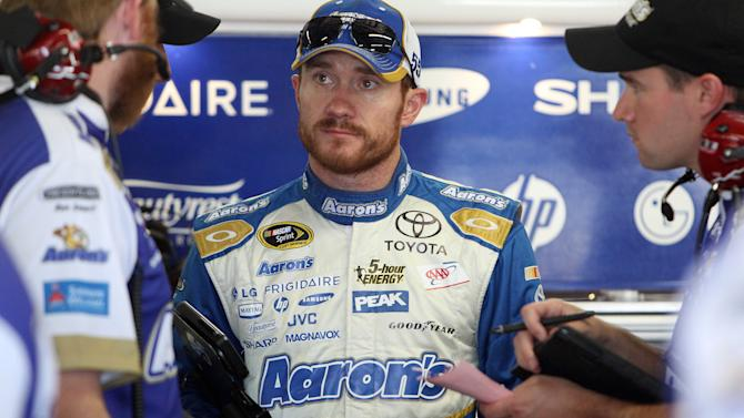 Healthy Vickers eyes another New Hampshire win