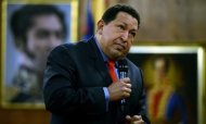Hugo Chavez To Get Medical Treatment In Cuba