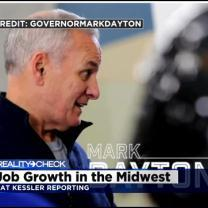 Reality Check: Midwest Job Growth