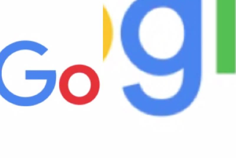 You won't believe the Easter eggs hidden inside the new Google logo
