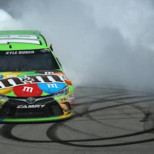 Weekend Top Five: Sonoma