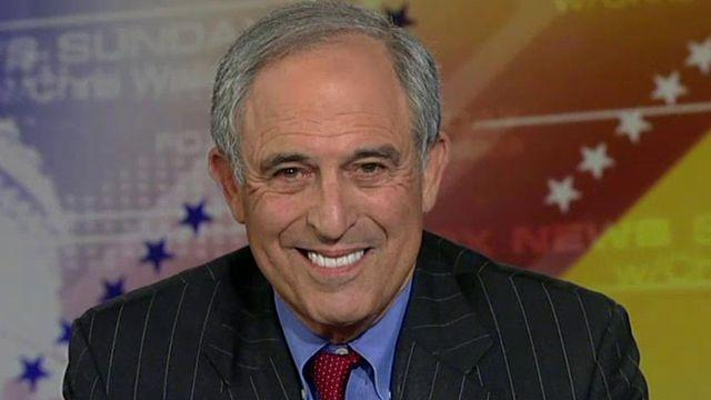 Lanny Davis responds to 'Clinton Cash' allegations