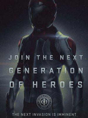 New 'Ender's Game' Propaganda Posters Warn of 'Imminent' Invasion