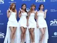 Sistar to hold September concert