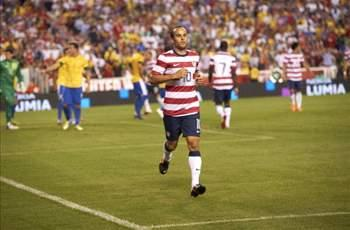 U.S. national team to face Guatemala in San Diego on July 5